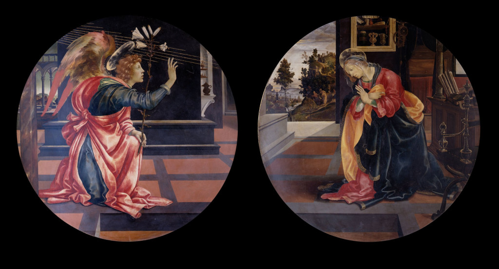 Filippino_Lippi_-_Annunciation_-_Google_Art_Project web