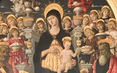 The Madonna delle Nevi, a treasure trove to be discovered in Siena